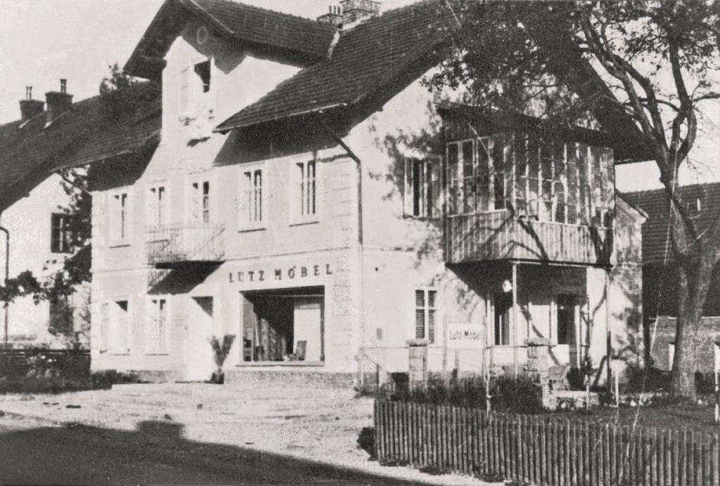 Stammhaus Oberösterreichisches_Haag_am_Hausrück